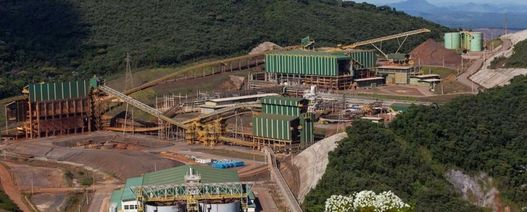 Samarco to restart operations next year
