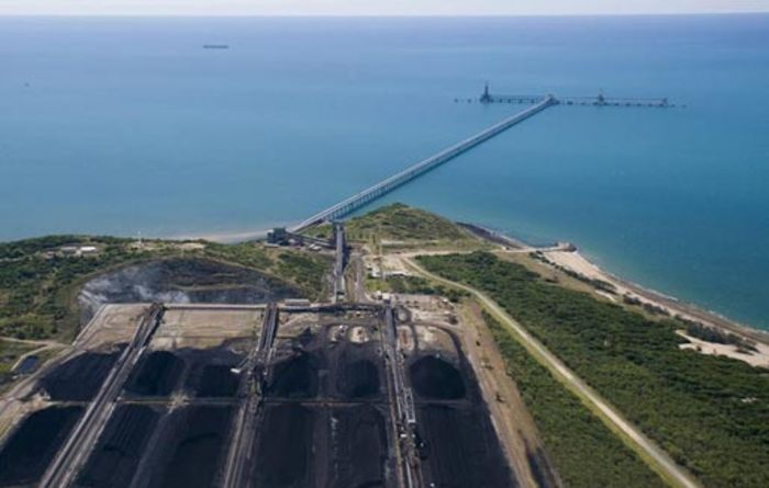 Now fully funded, Adani says Carmichael will move forward