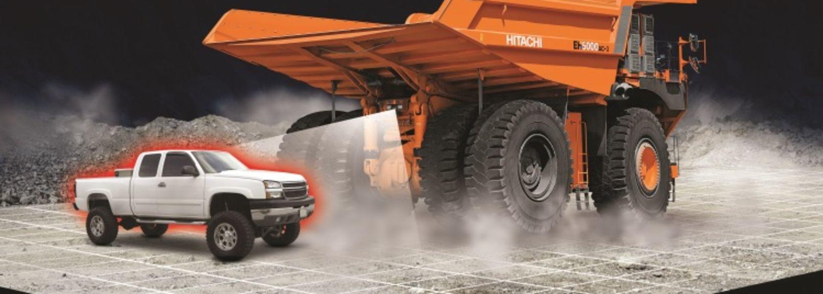 Hitachi at MINExpo 2016 - Mining Magazine