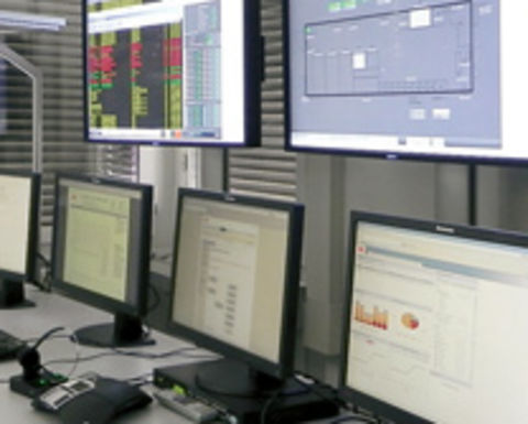 Andina contract awarded to ABB