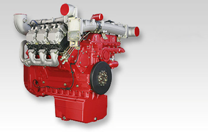 DEUTZ presents Tier 4 engines
