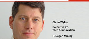 Industry Leaders Audio Interview: Glenn Wylde