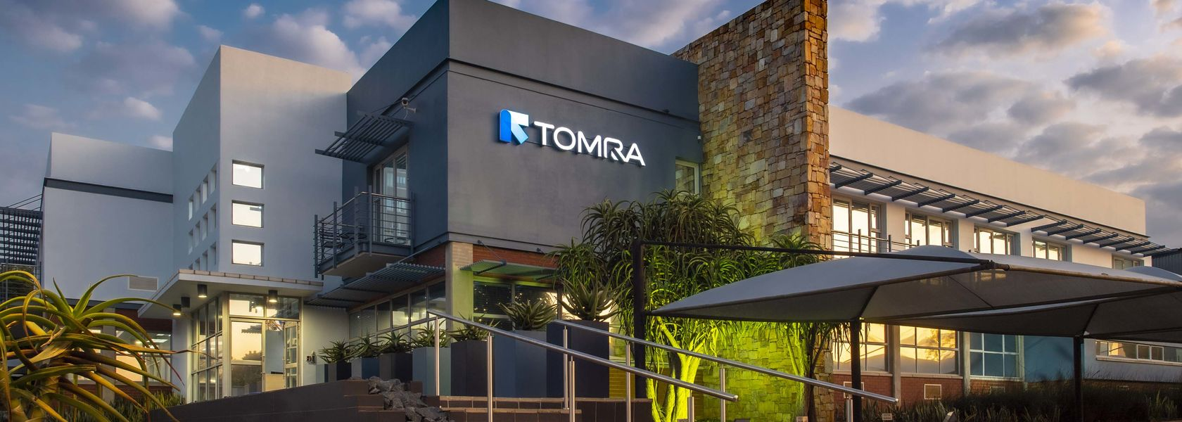 Tomra cements commitment to southern Africa