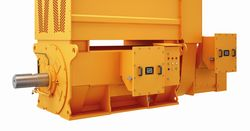 The robust M Mining series is intended for dusty environments in the iron ore or cement sector
