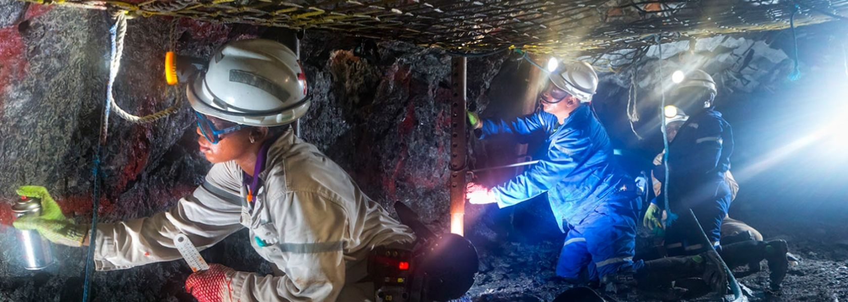 Minerals Council introduces CEO-led safety, health strategy