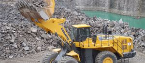 Komatsu to showcase integrated tech at MINExpo