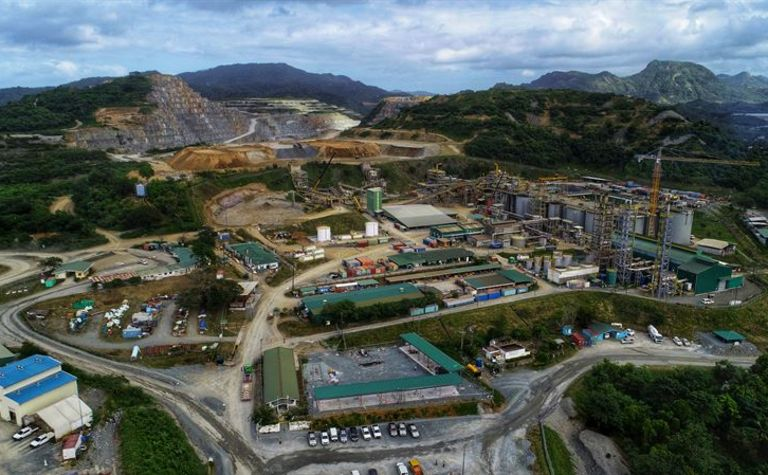 Philippine mine extends power plant deal with Wärtsilä