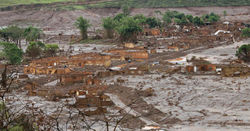 BHP confirms further funds for Samarco
