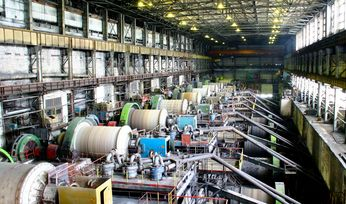 Mechel invests Rb1B in washing plants upgrade