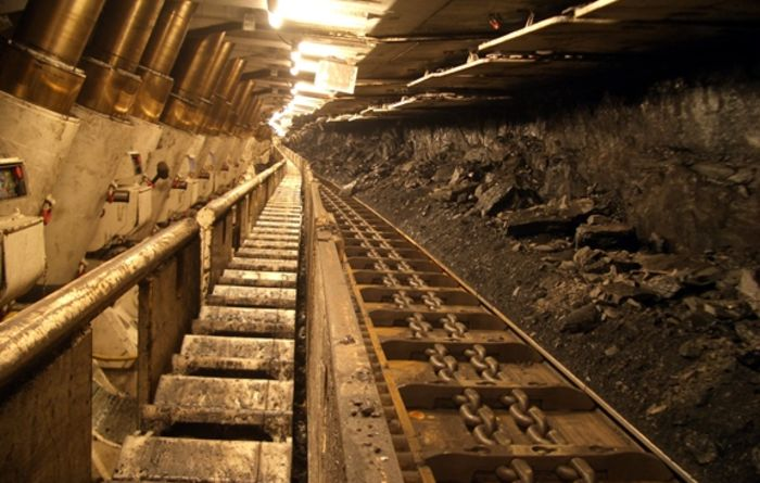 Coal looks to a brighter future