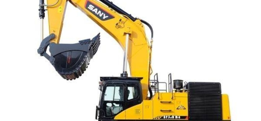 GEM launches SY75 excavator in Africa