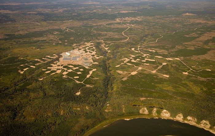 Star Diamond will brighten SK mine with new plant