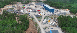 Harte Gold fully permitted to mine at Sugar Zone