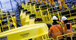 Outotec to deliver tech to South American copper concentrator