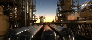 New gas transportation deal powers Mount Isa mines