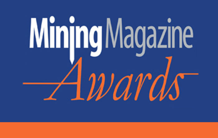 Mining Magazine awards 2013 - Final voting is now open