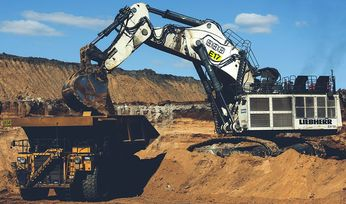 Thiess secures Curragh extension contract