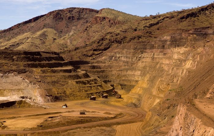 Global SAP implementation for Rio Tinto