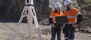 GroundProbe launches Geotech Monitoring Station