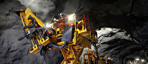 Newmont Goldcorp inaugurates Borden mine