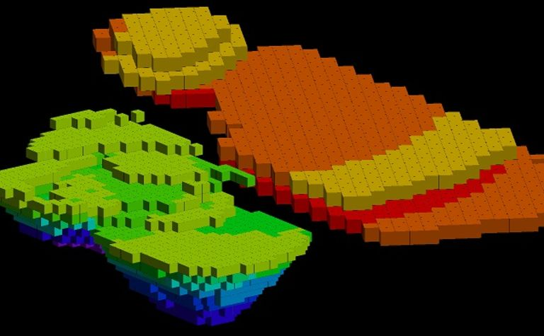 Maptek renames product Evolution