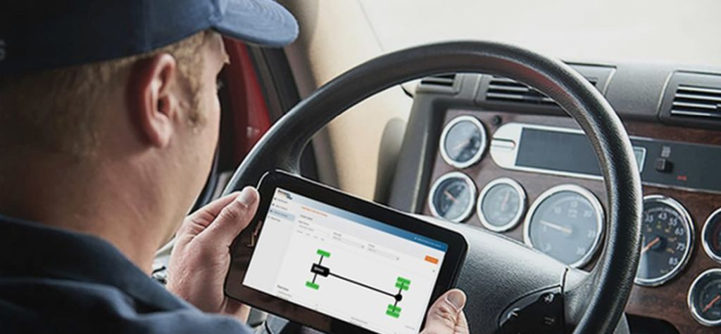 PressurePro releases tyre management app