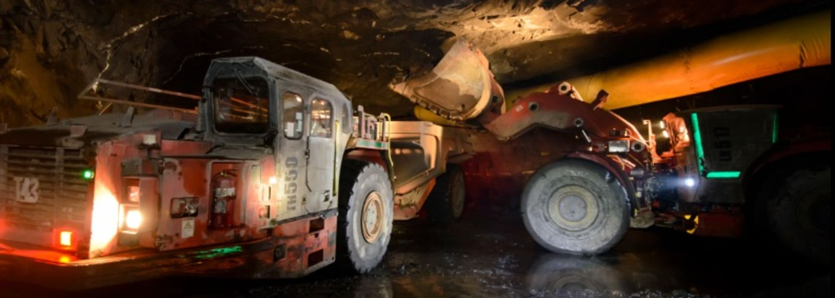 Black Mountain becomes latest Vedanta mine to be optimised by Sandvik