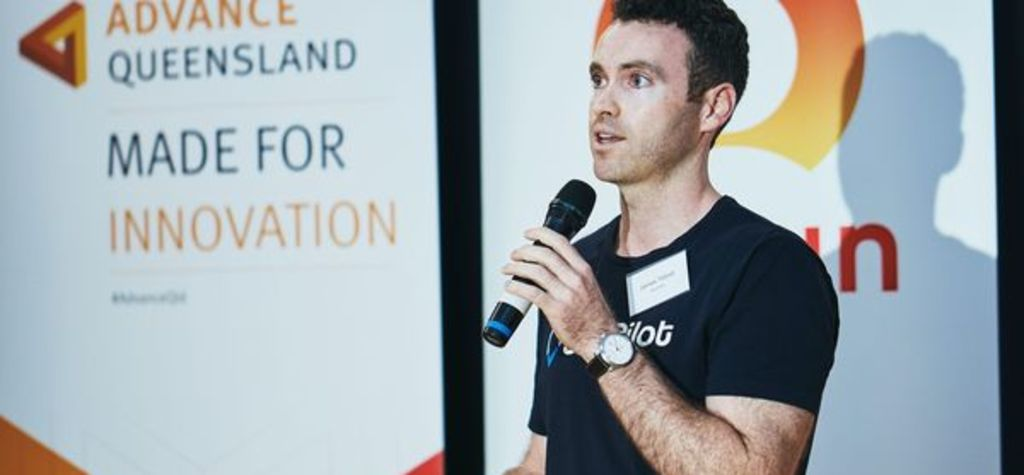 Eight companies complete first phase of Unearthed Accelerator