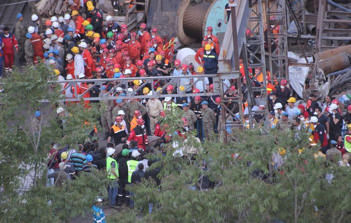Causes of Soma disaster revealed
