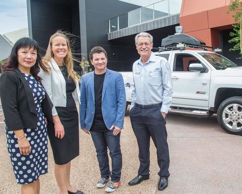 Fortescue to establish Future of Mobility Centre in WA