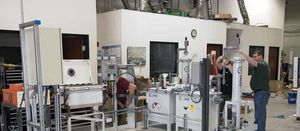 Sixth Wave launches green gold leaching initiative