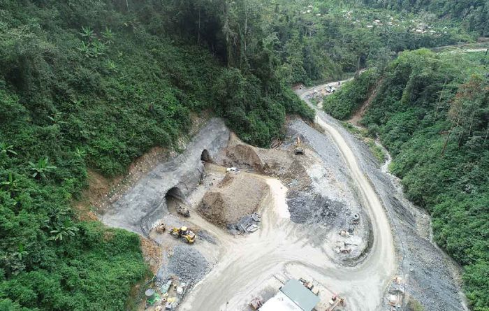 Record plant throughput achieved at K92's Kainantu