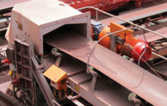 Weba kits out Khumani iron-ore mine