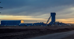 Feasibility study submitted for Oyu Tolgoi coal power plant