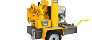 Atlas Copco expands dewatering pumps portfolio