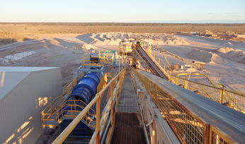 Lithium miner falls into administration