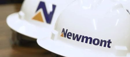 Newmont ditches 'Goldcorp' in rebrand