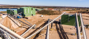 Tailored solution helped to reopen Barruecopardo tungsten mine
