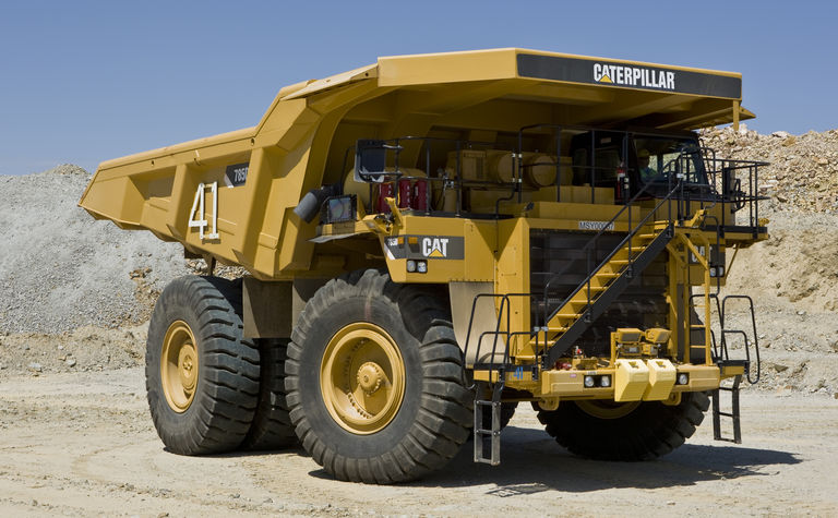 Nordgold brings in Cat dealer for fleet performance project