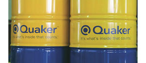 Quaker will officially acquire Houghton International on August 1
