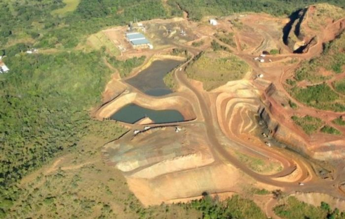 Gold production resumes at Premier
