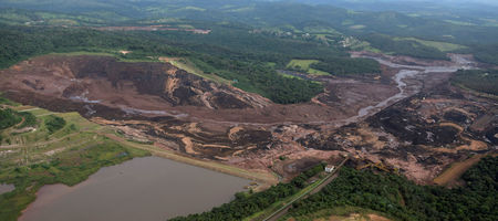 Miners score poorly on effective tailings oversight: RMF report