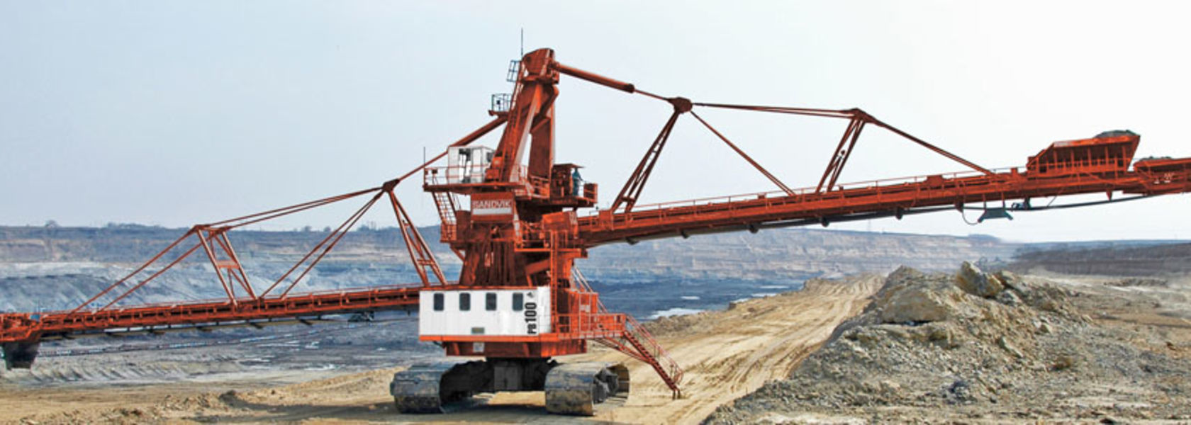 Sandvik's deal falls through