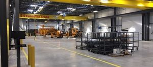 MacLean expands Ontario facility