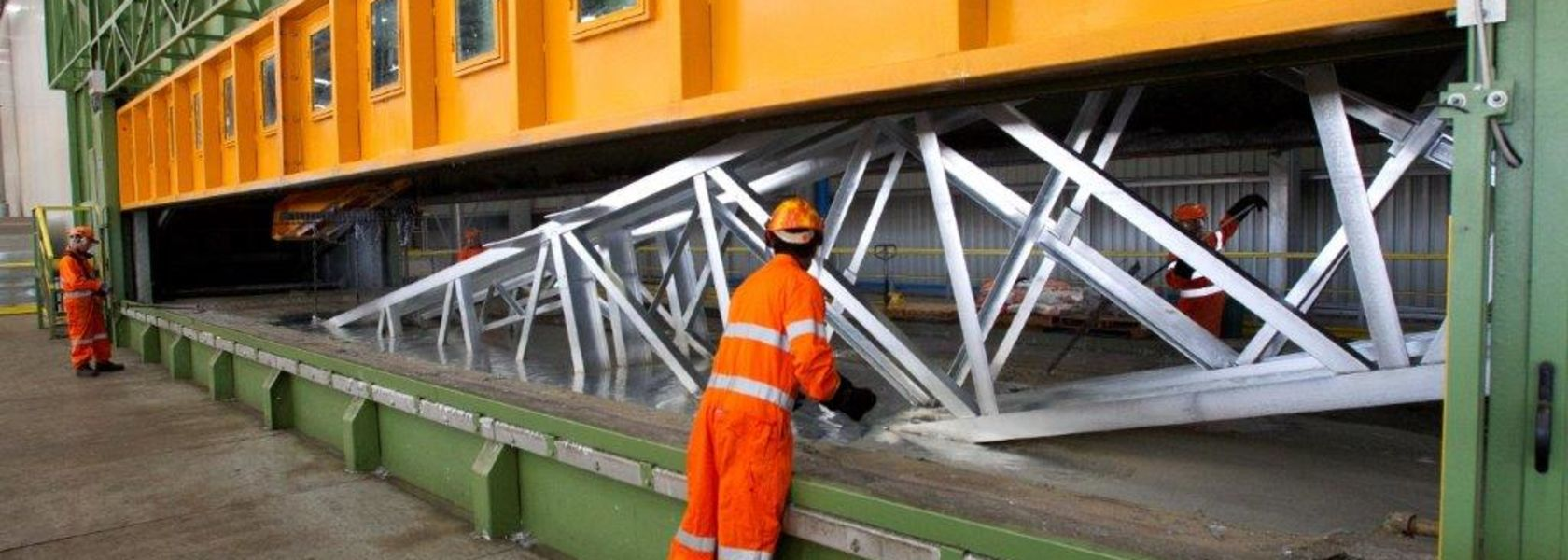 DSI Underground to acquire Australian steel product maker