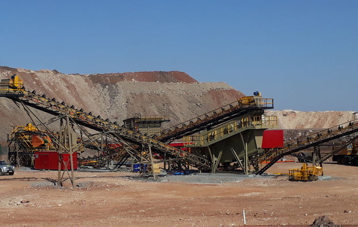 Osborn bags order in South Africa's Northern Cape