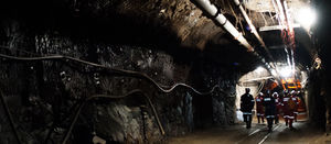 Technology to help miners breathe more easily