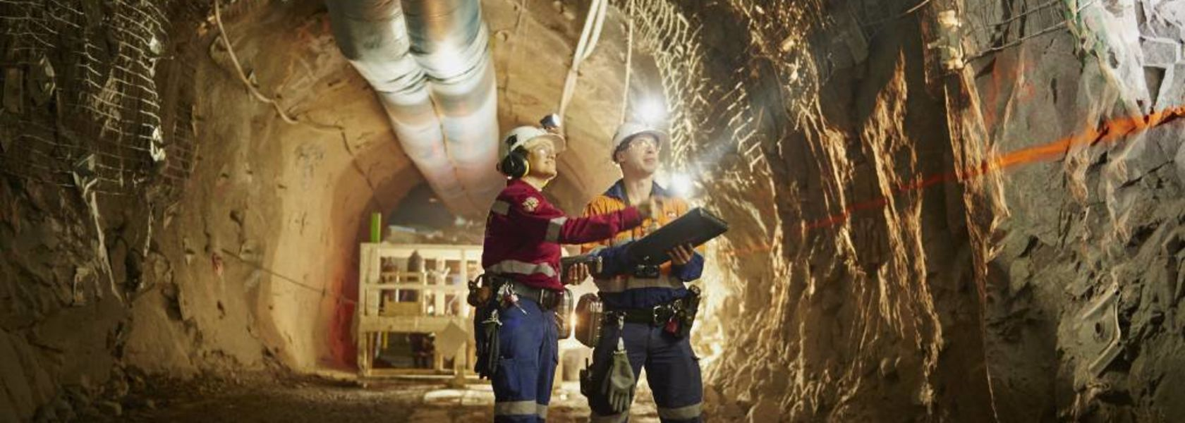 Northparkes expands with new block cave mine