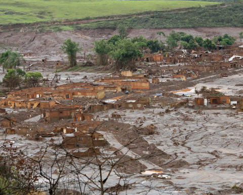 Steps taken towards Samarco settlement