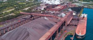 Cleveland-Cliffs puts the stops on iron ore mines